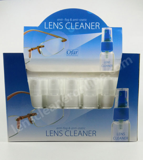 Lens Cleaner Box-1