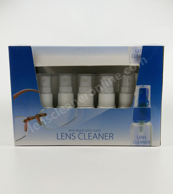 Lens Cleaner Box-2