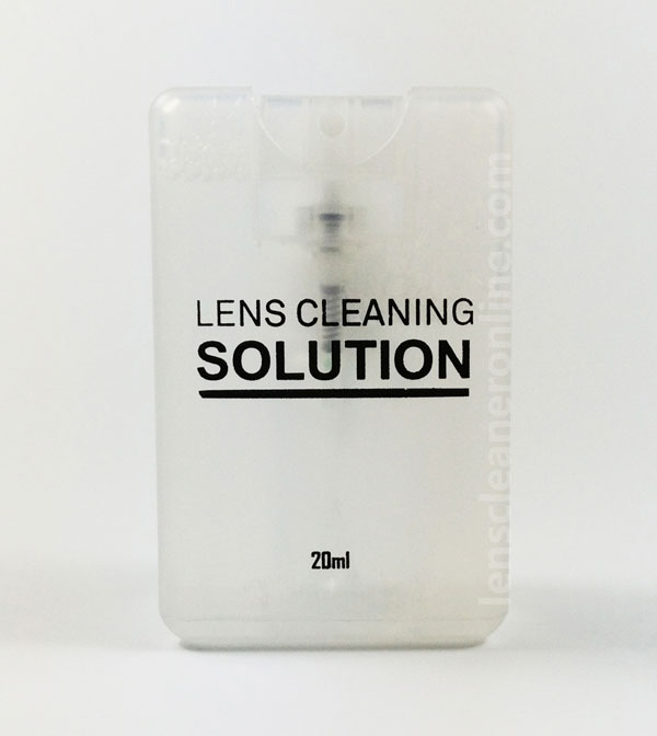 Lens Cleaning Solution-3