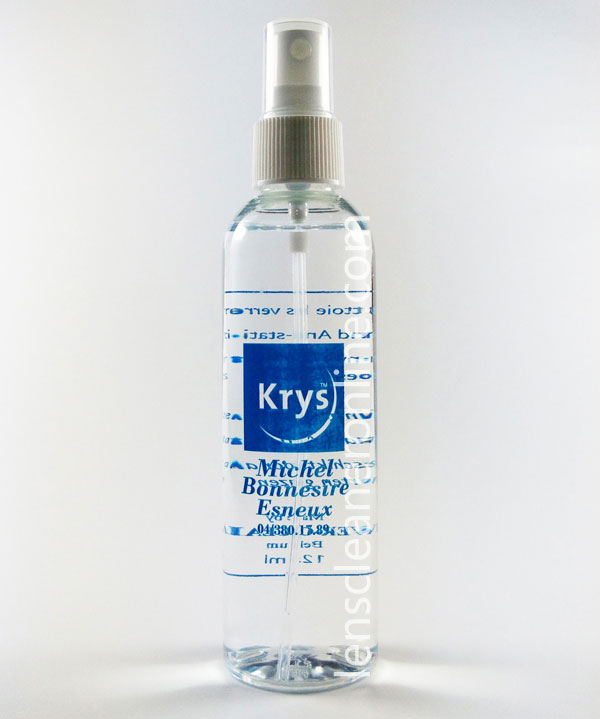 Spray Eyeglasses Cleaner