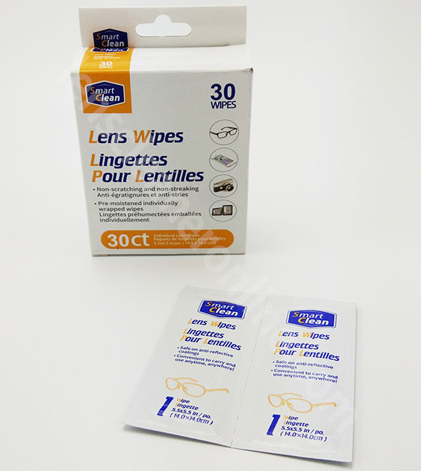 Lens Cleaning Wipes-2